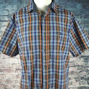 Taco Bell Short Sleeve Shirt 2XL